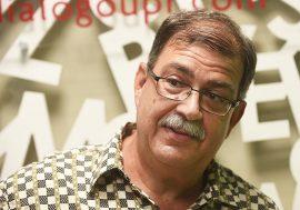 Carlos Colon De Armas