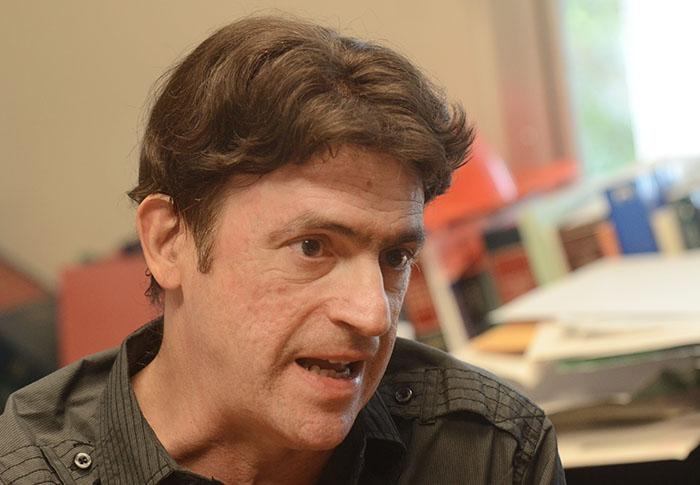 Carlos Díaz Olivo. (Ricardo Alcaraz/ Diálogo)