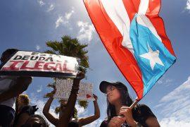Marcha/Día Familiar, por la auditoría de la deuda. (Ricardo Alcaraz/ Diálogo)