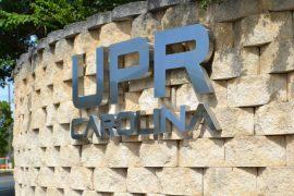 UPR Carolina. (Andrea Santiago/ Diálogo)
