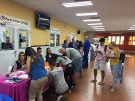 Feria de Estudios Graduados