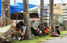 Huelga en la UPRRP (Luis De Jesús / Diálogo)