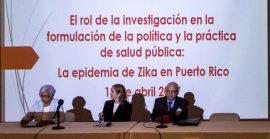 Foro Zika