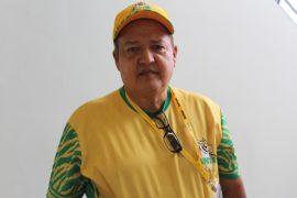 Dirigente de la Inter. (Carmen Santiago/ Diálogo)