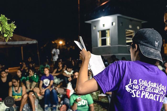 El RUM ha apostado al diálogo administrativo y estudiantil como mecanismo de lucha y resistencia. (Por: Comité de Comunicación del Movimiento Estudiantil)
