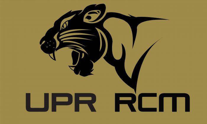 Pantera UPR RCM