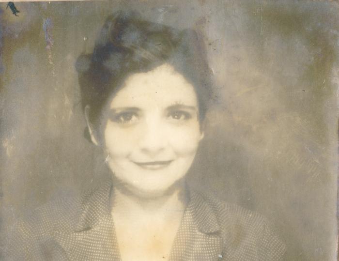 Rosa Navarro. (Suministrada)
