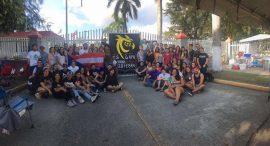 UPR Humacao en la huelga. (Búhos en lucha)