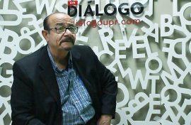 Arturo Avilés, profesor y aspirante a presidir la UPR. (Diálogo)