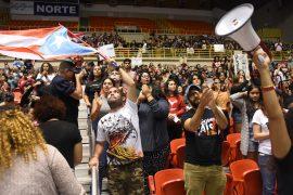 Estudiantes en asamblea #LaTerceraRP 10.mayo.17 (Ricardo Alcaraz/Diálogo)