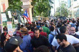 huelga en la UPRRP