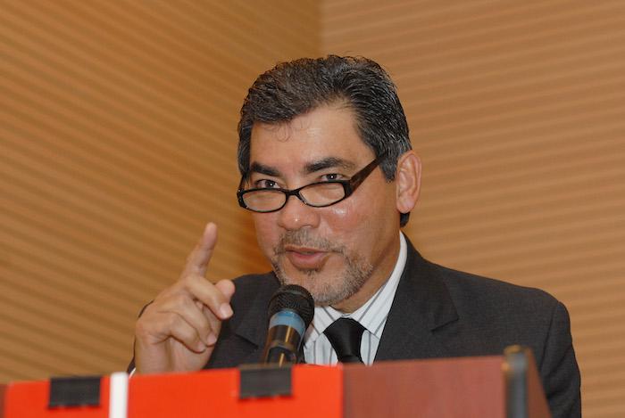 Dr. Seguinot