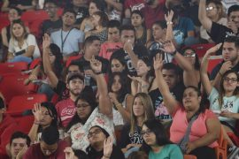 Asamblea de UPR ponce