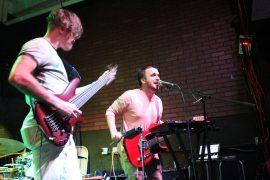 Río Piedras rock banda