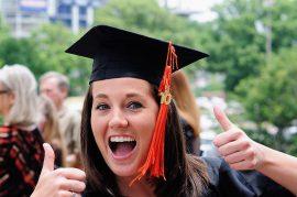 graduando estudiante