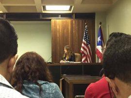 Jueza Lauracelis Roques