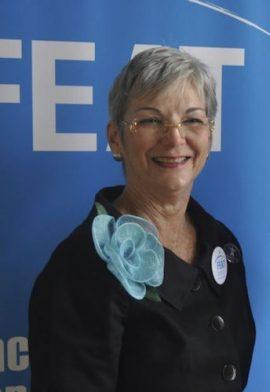 Dra. Esther Torres FEAT