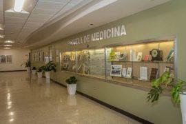 Escuela de Medicina 1