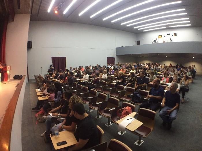 UPR Bayamón asamblea multisectorial