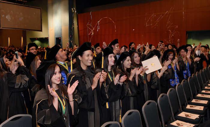 Graduación UPR 2017 RCM
