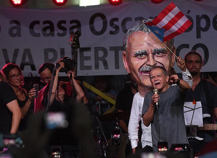 Oscar Lopez 2017