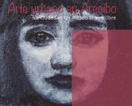 Catálogo de arte urbano.