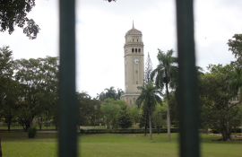 Torre UPRRP