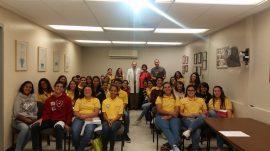 RCM tiene estrategias para reclutar estudiantes para que estudien medicina. (Suministrada)