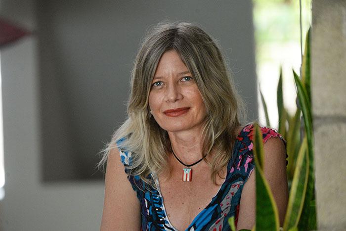 Brenda Hopkins