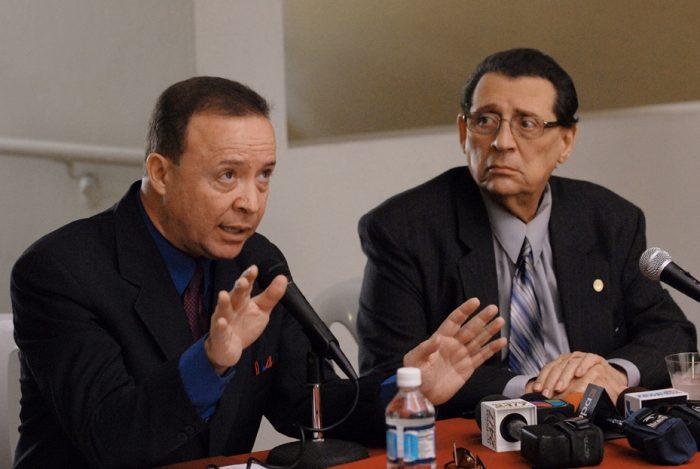 Héctor Ríos Maury