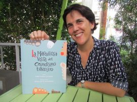Sofia Irene Cardona