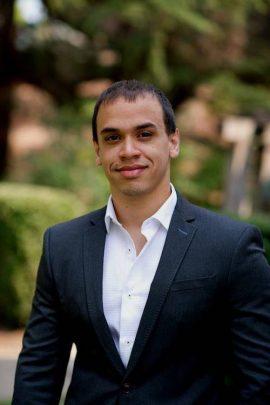 Jean Carlos Serrano