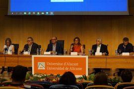 Ceremonia de Apertura del VIII Congreso Iberoamericano de Universidades Promotoras de la Salud