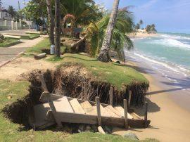 Costas Puerto Rico