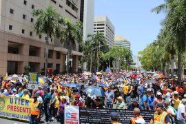 Marcha sindical 2