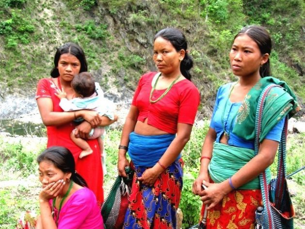 indigenas nepal ips
