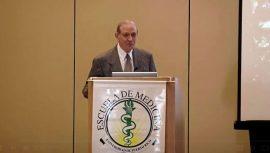 Dr. Walmor De Mello