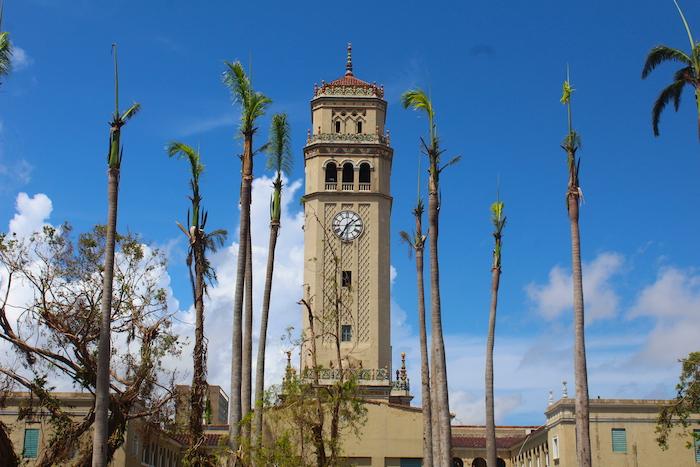 Torre huracan