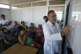 Mujeres cubanas (IPS)