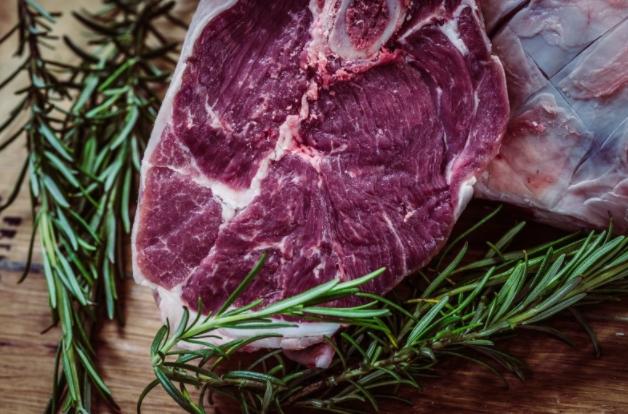 Carne (Visual Hunt)