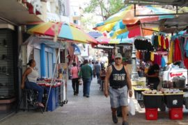 Paseo de Diego