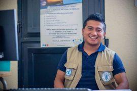 Yeison Orozco-Guatemala
