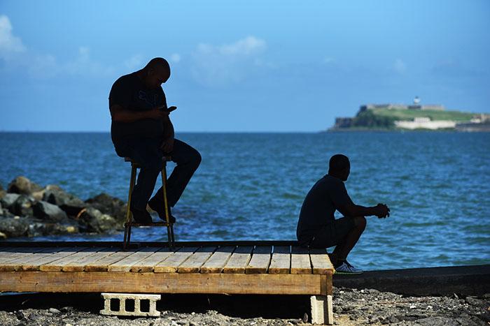 pescadores catano 1