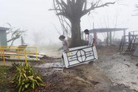 resiliencia huracan maria ricardo alcaraz