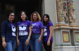 El colectivo ha impactado comunidades en Ponce, San Juan y Aibonito. (Suministrada / Javier Figueroa Negrón)
