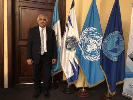 Dr. Hiram Arroyo