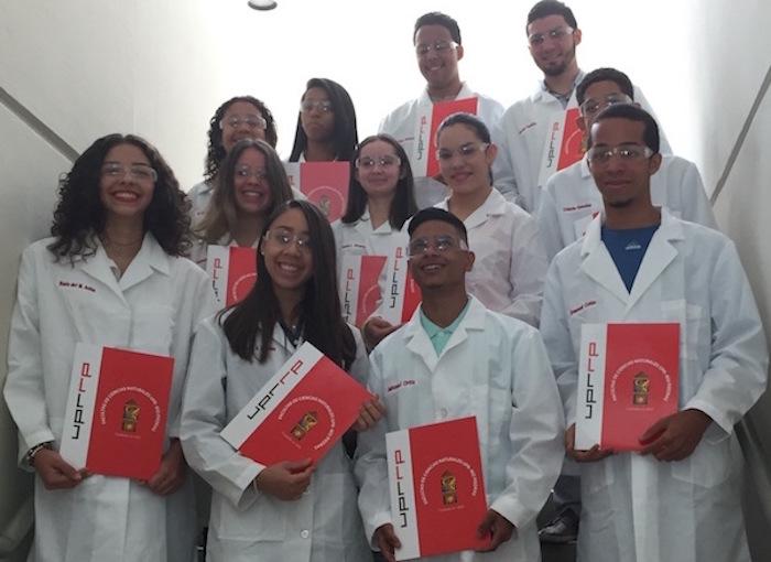 Proyecto Seed estudiantes