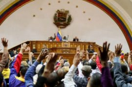 congreso Venezuela ips