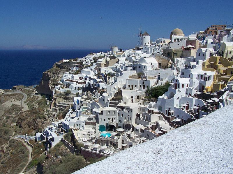 Grecia se convirtió en el campo de batalla de dos visiones de Europa.