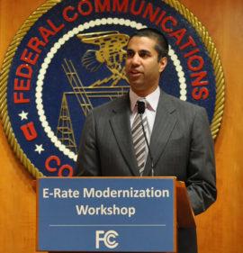 Ajit Pai FCC Chairman